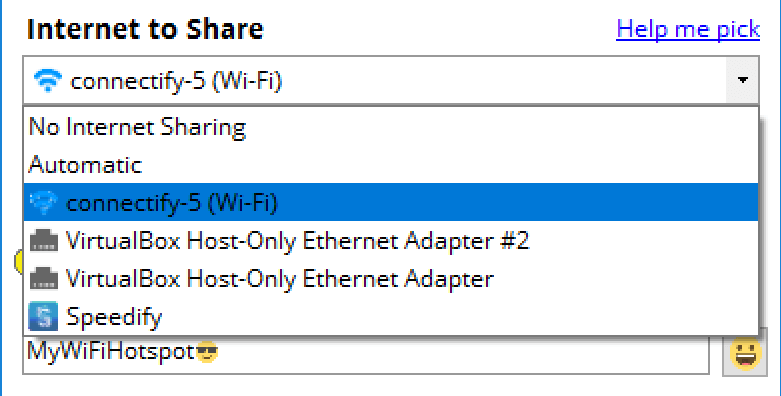 Turn Your Laptop into a Universal Ethernet to WiFi Adapter