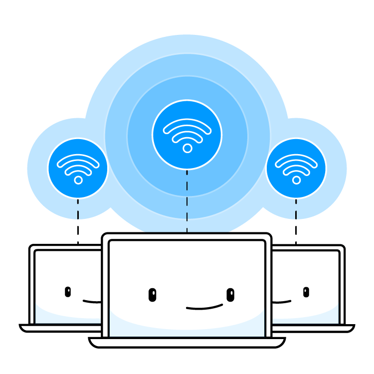 WiFi Booster App to Increase Network Range - Connectify