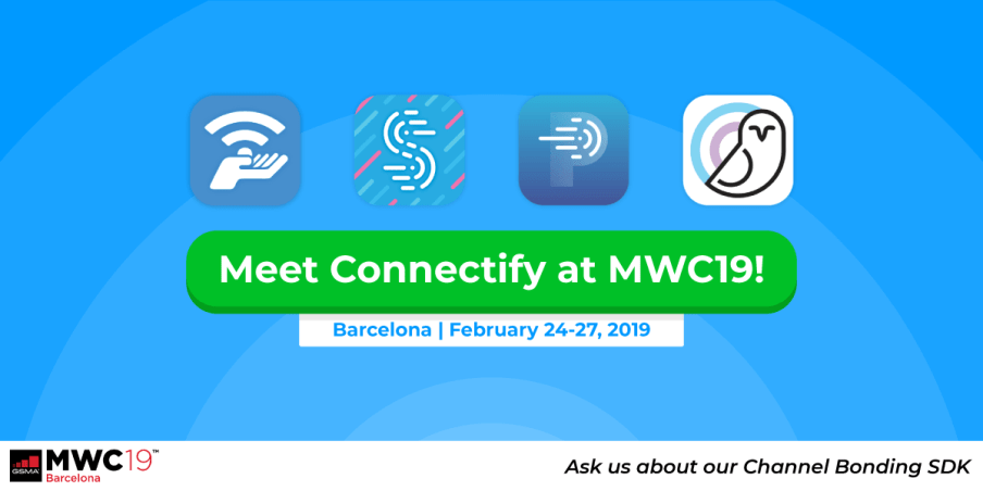 Meet Us at MWC