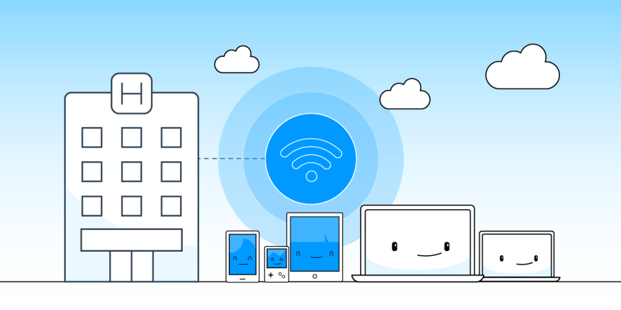 How to Use a Free Virtual WiFi Hotspot to Share Your