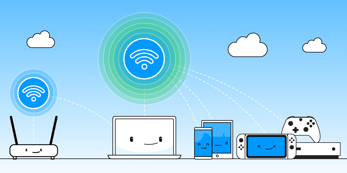 Wireless Repeater Right on Your Windows PC with Connectify