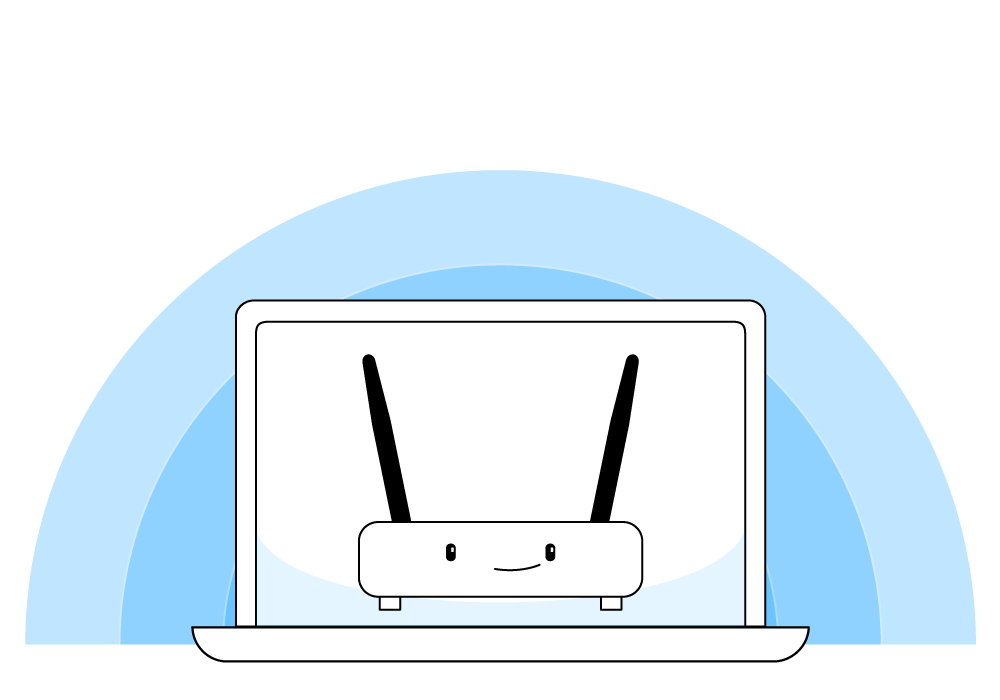 Turn Your Windows Computer into a Virtual Router - Connectify