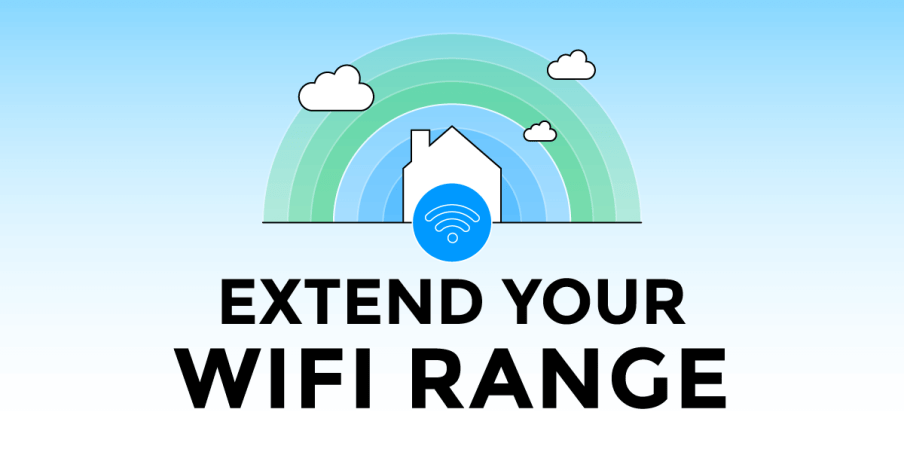 How to Use Your Laptop to Increase WiFi Range - Connectify